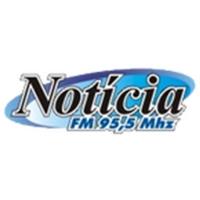 Rádio Notícia - 95.5 FM
