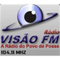 Visão 104.9 104.9 FM