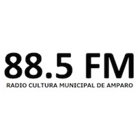 Rádio Cultura Municipal de Amparo FM - 88.5 FM