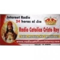 Rádio Catolica Cristo Rey