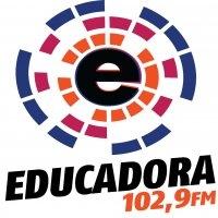 Rádio Educadora - 102.9 FM