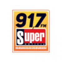 Rádio Super Notícia FM - 91.7 FM