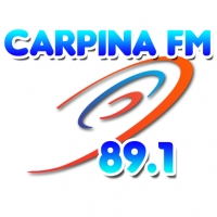Rádio Carpina FM - 89.1 FM