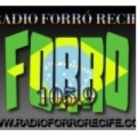 Rádio Forró - 105.9 FM
