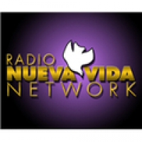 Logo Radio Nueva Vida 91.9 FM