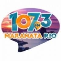 Rádio Maranata FM - 107.3 FM