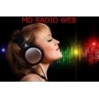 MD Radio Web