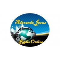 Rádio Adorando Jesus