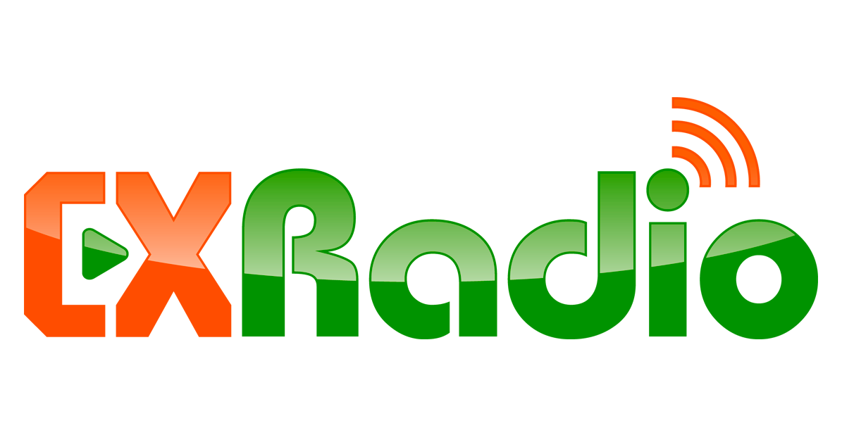 Logo CX Radio